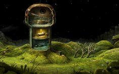 Samorost 3'ün çıkış tarihi açıklandı!