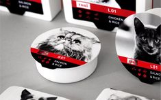 40 Creative Pet Food Packaging