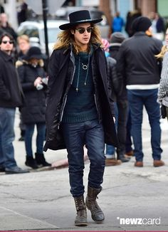 Avan Jogia is seen  on January 25, 2015 in Park City, Utah.  (Photo by Alo Ceballos/GC Images)