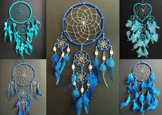 is dream catcher brought good luck - Google Search