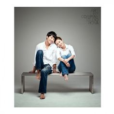 Image result for korean wedding photoshoot jeans