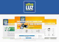Ultra Luz  www.ultraluz.com.br        Acesse e veja mais: www.contatosite.com.br  Twitter: www.twitter.com/_contato_  Youtube: www.youtube.com/contatosite Facebook: www.facebook.com/contatosite