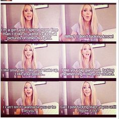 jenna marbles on girl crushes; haha this is great!