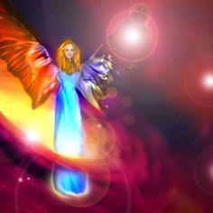 My future angel by Jenny Smedley