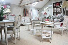 Hampshire: Kate Forman, Alresford
