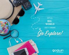 Travel is the only thing you buy that makes you rich! Travel to make memories all around the world. Book a Ticket & Just leave! Enjoy the freedom and experience exclusive holiday packages just for you from India's Top class Tour Organizer, Godwin Holidays! For booking : Call / Whatsapp : +91 9995218935, +91 9895999412 Website : www.honeymoonpackagekerala.in
