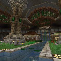 minecraft building ideas Underground House Minecraft Ideas Www Prophecyplat Com Minecraft Cave House, Minecraft Castle, Minecraft Plans, Minecraft Blueprints, Minecraft Creations, Minecraft Medieval House, House Blueprints, Minecraft Decorations, Minecraft Crafts