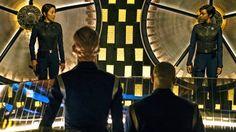 """BILD war schon auf der Kommandobrücke - 15 Fakten zum neuen """"Star Trek"""" *** BILDplus Inhalt *** - TV - Bild.de"""