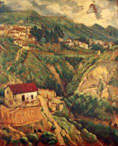 Coloma Silva.-pintor ecuatoriano