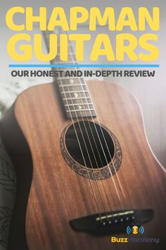 Are you interested in buying a Chapman guitar? Well, you have come to the right place. Here in this article, we have put together an honest and in-depth review of Chapman guitars and our final verdict of which Chapman guitars are the best. #ChapmanGuitarsTips #ChapmanGuitarsGuide