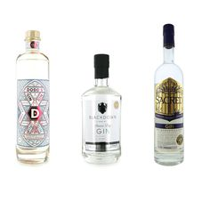 The Gin Crowd: Craft Gin Delivered