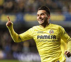 @Villarreal Nicola #Sansone #9ine