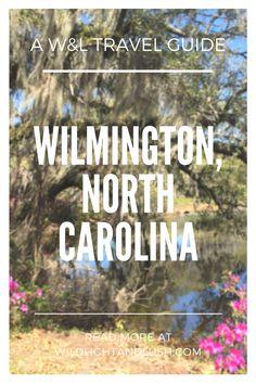 Explore Wilmington,