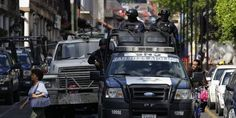 La tortura en México: 14 datos | Amnesty International