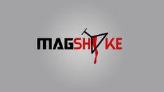 MagShake Logo