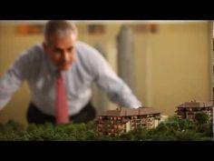 2013 Ayala Corporate Video: Bolder   Milestones with large graphic overlays