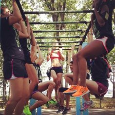 Pull Ups  Follow Fitblr Victory and be victorious! 3