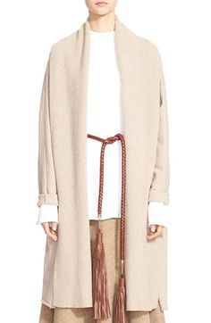 Rosetta Getty Wool & Cashmere Cardigan available at #Nordstrom