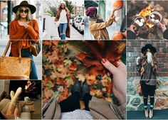 """Trendiest Accessories for Fall under $50...are essential when it comes to putting a """"look"""" together. While statement items are great they can also make the difference between a good look and a """"wow"""" look. While this season the colors are all about Fall having a winning street style means upping your jewelry game and getting all those little details …"""