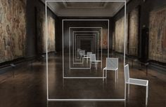 london design fes. 2013 v&a installation by nendo