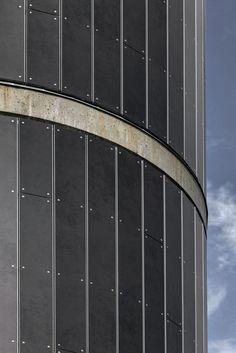Natali Building,© Laminam