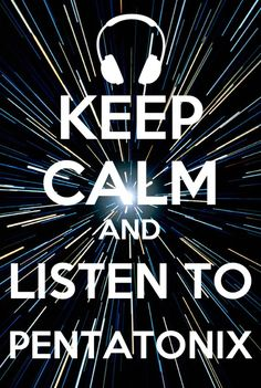 Yes! #pentatonix