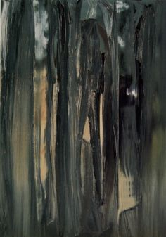 Gerhard Richter, Abstract Painting 1991. Catalogue Raisonné: 752-2. http://www.gerhard-richter.com/art/paintings/abstracts/detail.php?paintid=7862#