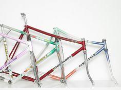London Fixed-gear and Single-speed - Bikes & Bits - Bike porn - Post 83135