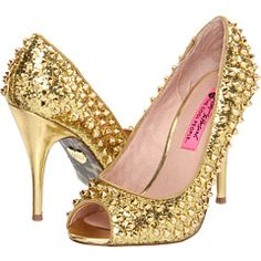 Betsey Johnson for The Cool People Ellina