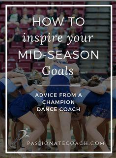 33 Ideas Dancing Team Goals For 2019 Cheerleading Workouts, Cheer Tryouts, Team Bonding Activities, High School Dance, Team Goals, Cheer Quotes, Team Coaching, Dance Tips, Cheer Dance