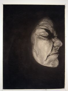 my xerox face portrait from one of my classes