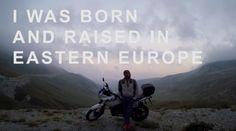 8000km Motorbike Trip Across The Balkans