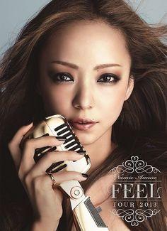 [BDRip] 安室奈美恵-namie amuro FEEL tour 2013 (2014.02.26/MKV/10.94GB) - http://www.animerar.com/other-18673.html