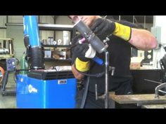 "▶ 6g Pipe Welding Test Tig Root - 2"" Schedule 80 - part1 - YouTube"