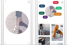 The world is your Pinterest board. Pinterest has introduced a way to let users discover recommendations based on real-life objects. Lens, which launched in beta Wednesday, works just like Shazaam, … New York Post, Pinterest Board, Real Life, Boards, Social Media, World, Big, Wednesday, Lens