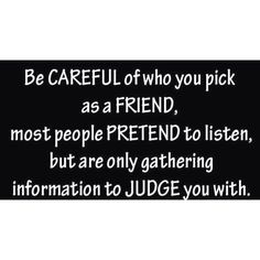 Oh SOOOOOO true!!