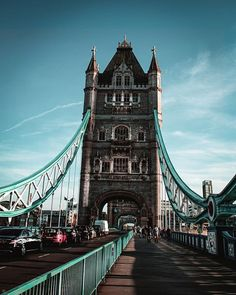 """""""The real voyage of discovery consists not in seeking new landscapes but in having new eyes."""" - Marcel Proust .  Follow me @patrick.jarina .  #travel #travels #travelphotography #cityscapephotography #cityphotography #city #cityscape #town #towers #towerbridge #bridge #wanderers #photos #potd #instatravel #instaphoto #instapic #traveladdict #travelholic #photographer #streetphotography #england #london #street Cityscape Photography, City Photography, Marcel Proust, London Street, Tower Bridge, Towers, Insta Pic, Repeat, Discovery"""