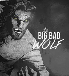 wolf, wolf , wolf