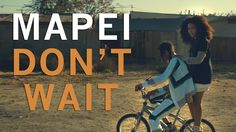 """Mapei - """"Don't Wait"""" - Official Music Video"""