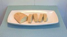 Pan de chapata de orégano sin gluten