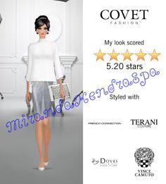 JET SET: Press Interview Covet Fashion Spring 2015
