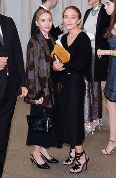 REVEAL: Olsen Twins maken wellicht terugkeer op TV | I LOVE FASHION NEWS