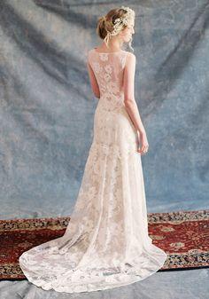 Collezione Claire Pettibone Bridal 2017