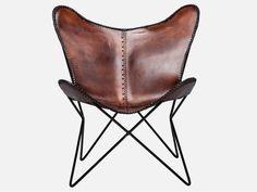 Fotel Butterfly II — Fotele — KARE® Design
