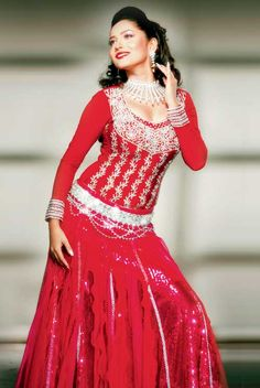 Ankita Lokhande #Bollywood #Fashion