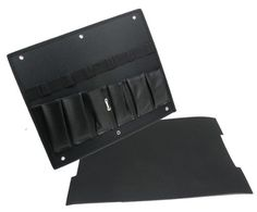 Bosch, Sortimo — anti-skid mat and tool insert card for L-Boxx lid