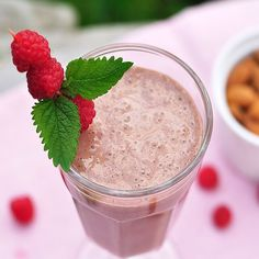 Healthy beverage to indulge yourself in after a workout