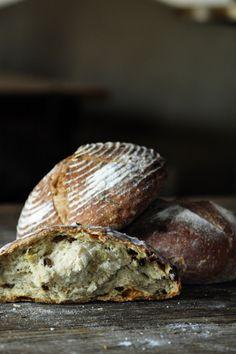 larder baking company | goin + styne.