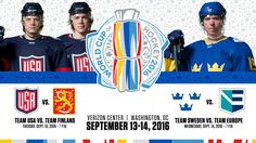 World Cup Of Hockey working hard for American viewers #NHL #MovieTVTechGeeks…