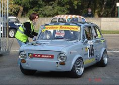 1967 aa850berlinabisos9 Fiat Abarth, Fiat 126, Fiat Cars, Turin Italy, Small Cars, Rally Car, Motor Car, Cars And Motorcycles, Vintage Cars